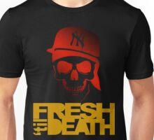 Fresh 'til Death - Red Unisex T-Shirt