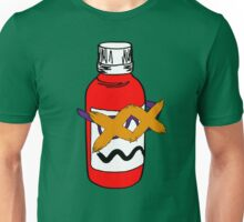 Cody the Codeine Bottle Unisex T-Shirt