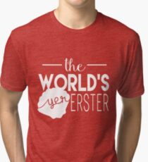 Der Erste der Welt Vintage T-Shirt