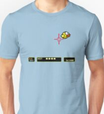 Flappy Bird Hunt Unisex T-Shirt