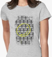 SMILE ♥ Women's Fitted T-Shirt