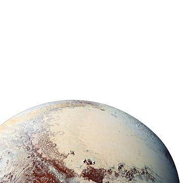 Pluto 2 by Tru7h
