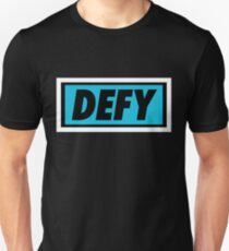 DEFY - Inverted T-Shirt