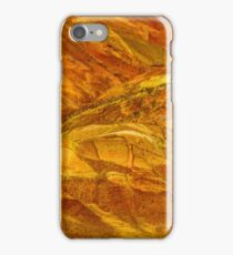 After the Rush #3 iPhone Case/Skin