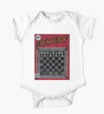 Da Mystery of Chessboxin' One Piece - Short Sleeve
