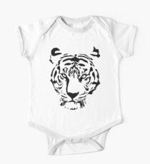 White Tiger Kids Clothes