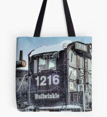 Bullwinkle Tote Bag