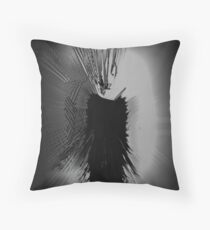 Let the show begin Throw Pillow