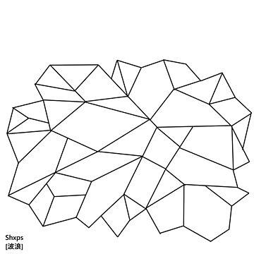 Geode_2 by Shxps by Shxps