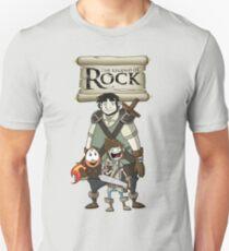 Legend Of Rock Team-Up! T-Shirt