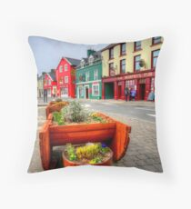 Dingle Throw Pillow