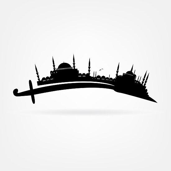 Istanbul by Emir Simsek