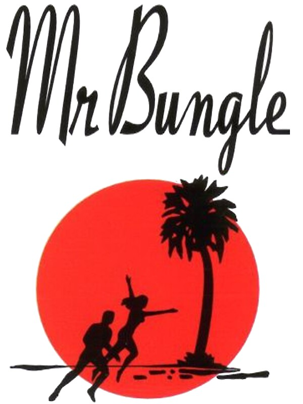 Quot Mr Bungle California Shirt Quot Stickers By Gurbles Redbubble