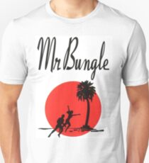 MR.BANGLE CALIFORNIA CHEMISE T-shirt unisexe