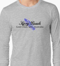 Surf Kirra Long Sleeve T-Shirt