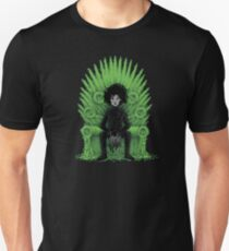 Scissors throne T-Shirt