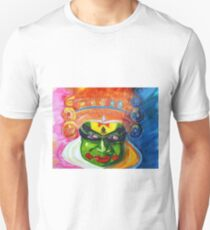 Kathakali T-Shirt