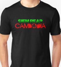Siem Reap T-Shirt
