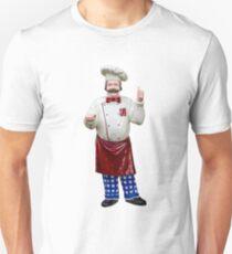 Plastic chef Unisex T-Shirt