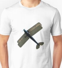 Biplanes are go T-Shirt