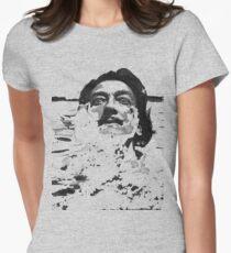 salvadoring Women's Fitted T-Shirt