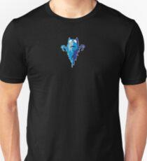 Luft-Elementar Unisex T-Shirt