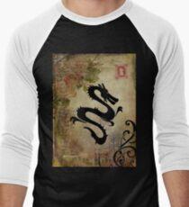 Dragons & Roses T-Shirt