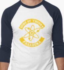 SONS OF THEORY Baseballshirt mit 3/4-Arm