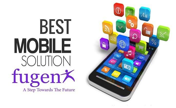 Mobile App Development  by pranu18