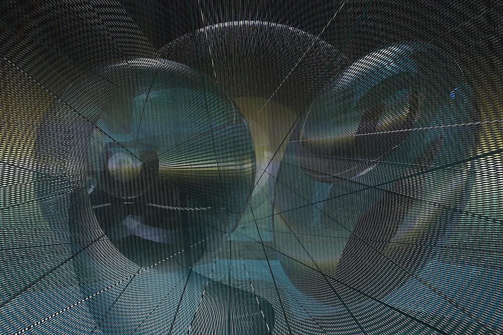A Half-Remembered Dream by Benedikt Amrhein