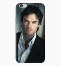 Ian Somerhalder The Vampire Diaries iPhone Case