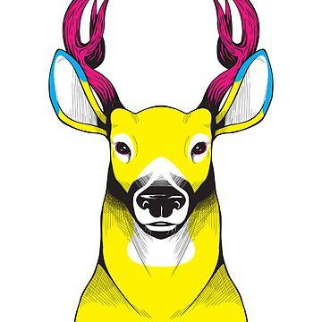 Buck by jugend-blitz