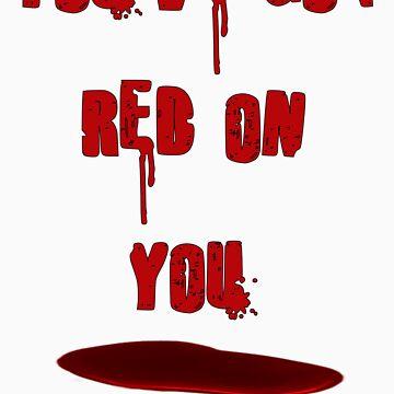 Red by Kremmen