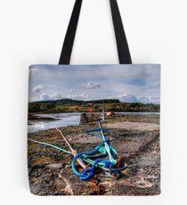 Broadford - Isle of Skye Tote Bag