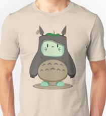 My Neighbor Totomo Unisex T-Shirt