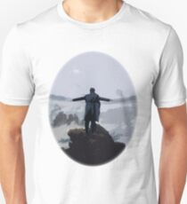 Sherlock above the Sea of Fog T-Shirt