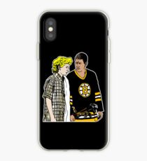 "Happy Gilmore - ""Where were you"" iPhone Case"