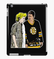 "Happy Gilmore - ""Where were you"" iPad Case/Skin"