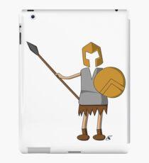 Sparta guy 2 iPad Case/Skin
