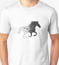 Horse - Let's begin T-Shirt