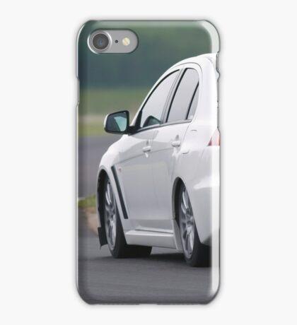 Mitsubishi Evo FQ360 iPhone Case/Skin
