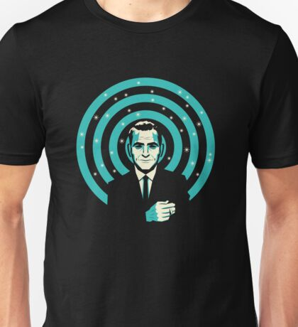 The Fifth Dimension Unisex T-Shirt