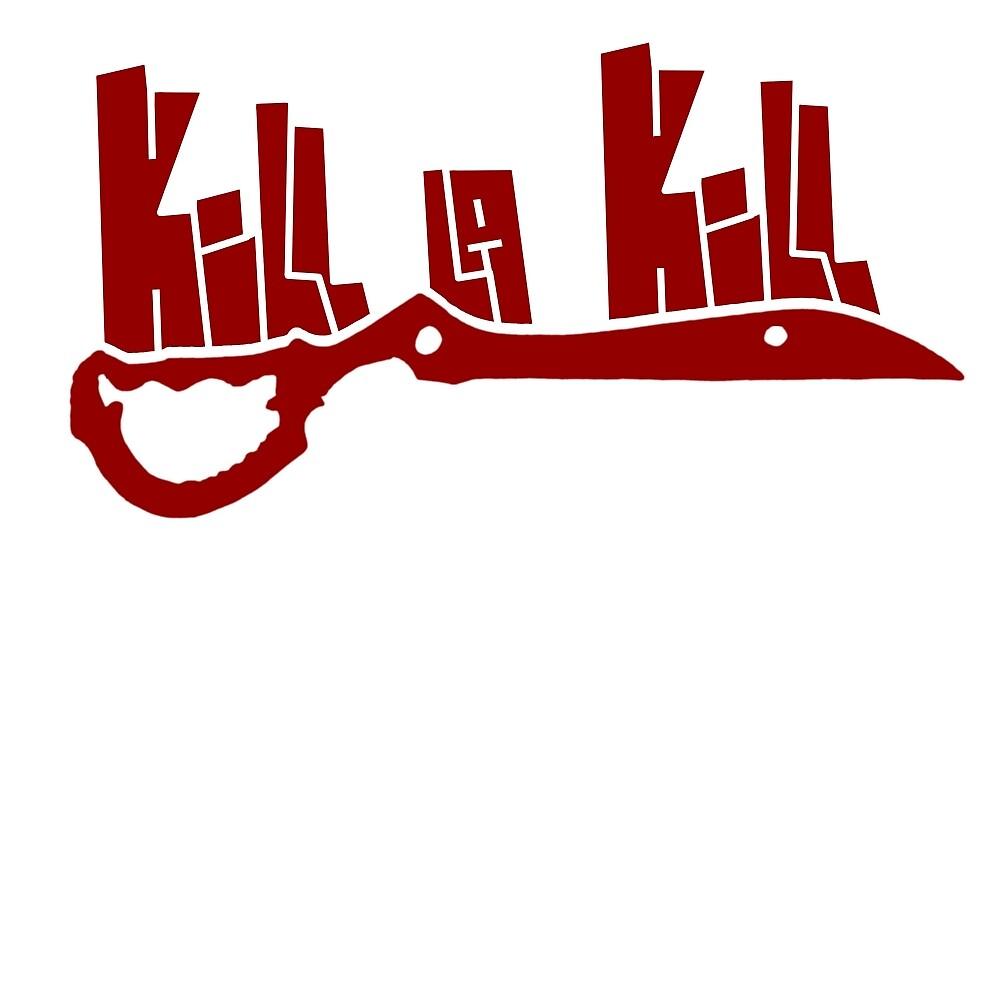 Kill la Kill by SakiPix