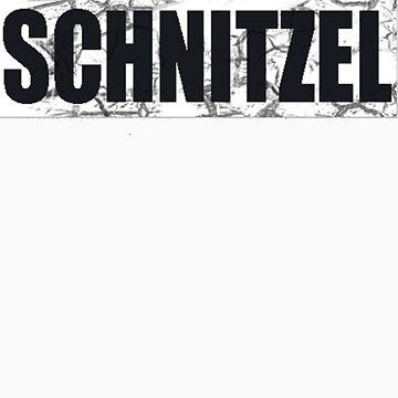 SCHNITZEL by DISCOBOY