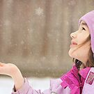 Catching Snowflakes by Tracy Friesen