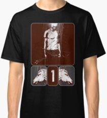 and he rode out as a conqueror bent on conquest Classic T-Shirt