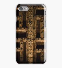 dor iPhone Case/Skin