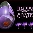 Happy Easter3 by RosiLorz