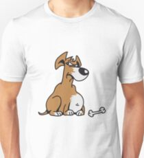 Thicker Dog T-Shirt