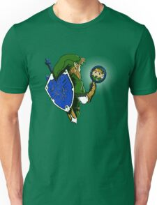 A Link Too the Past T-Shirt